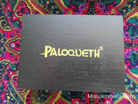 Paloqueth Clitoral Sucking Vibrator